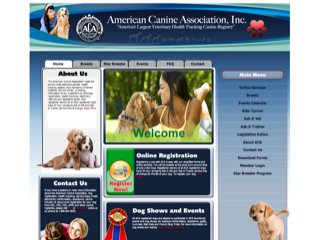 American Canine Association