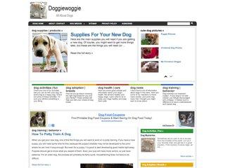 Doggiewoggie