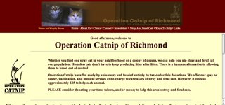 Operation Catnip of Richmond, Inc.