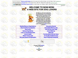Bow-Wow for Dog Lovers