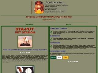Ear-Clear, Inc.