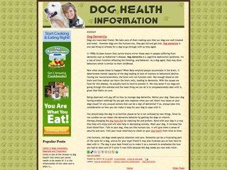 American Kennel Club Canine Health Foundation