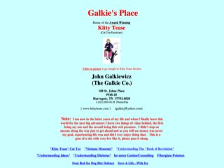 The Galkie Co