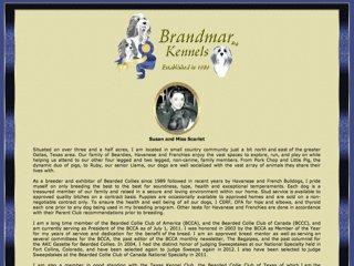 Brandmar Kennels