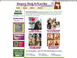 Dopey Dog Artworks