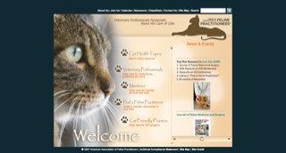 American Association of Feline Practitioners