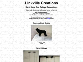 Linkville Creations
