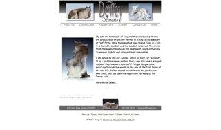 Dewey Studio – Fine Ceramic & Kaygee Cats