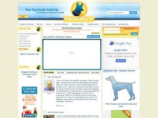 Dogged Health