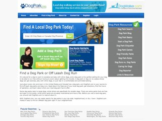 Dogpark.com