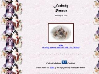 Furbaby Rescue