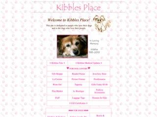 Kibbles' Place