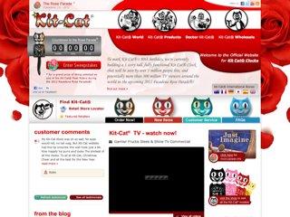 Kit Cat Clocks