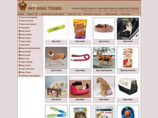 Mydogtiger.com