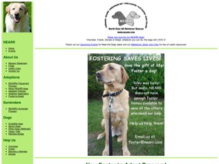 North East All Retriever Rescue