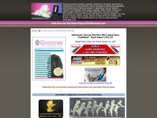 Find a Groomer, Inc