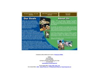 Pennsylvania Professional Dog Breeders Association