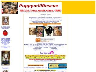 PuppymillRescue