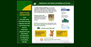 The Winn Feline Foundation
