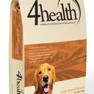 4Health Dog Food Reviews, Ratings and Analysis