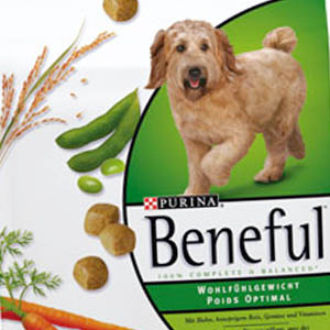 Beneful Dog Food Reviews, Ratings and Analysis