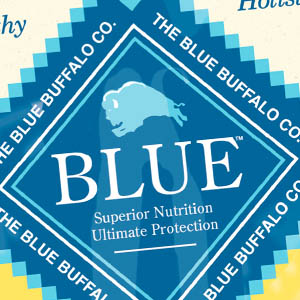 Blue Buffalo Cat Food Coupons