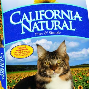 California Natural Cat Food Reviews, Ratings and Analysis