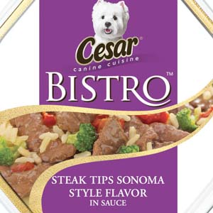 Cesar Dog Food Reviews, Ratings and Analysis