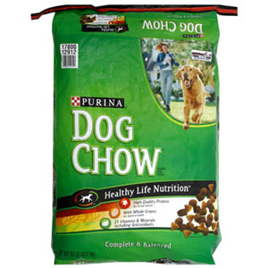Dog Chow Dog Food Coupons 2013