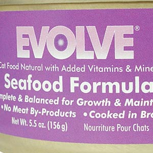 Evolve Cat Food Review
