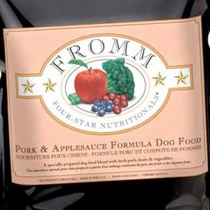 Fromm Dog Food Reviews, Ratings and Analysis