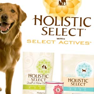 Holistic Select Coupons