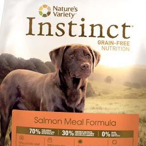 Instinct Dog Food Reviews Ratings And Analysis