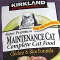 Kirkland Cat Food Review