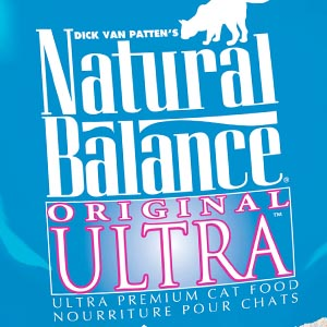 Natural Balance Cat Food Coupons