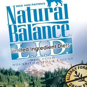 Natural Balance Dog Food Reviews Ratings And Analysis