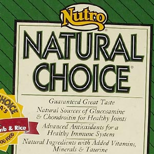 Nutro Ultra Dog Food >> Natural Choice Dog Food Coupons Nov 2019