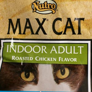 Nutro Max Cat Food Coupons
