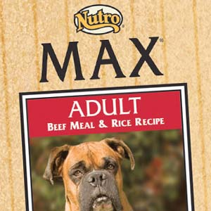 Nutro MAX Coupons
