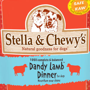 Stella and Chewy's Dog Food Reviews, Ratings and Analysis
