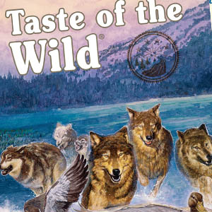 Taste of the Wild Cat Food Coupons