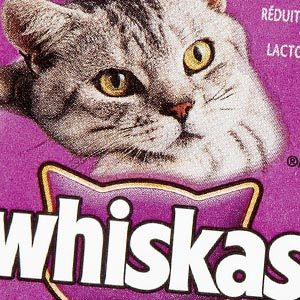 Whiskas Cat Food Coupons