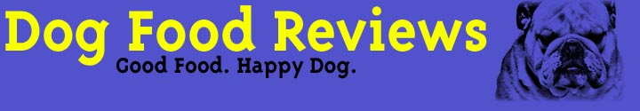 Dog Food Reviews, Ratings and Analysis